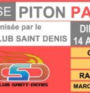 Inscriptions Piton Patates 2019 alon !!!