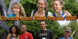 Piton Patates 8 mars 2020 – C'est parti ! – Modificatif