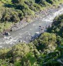 Entrainement Trail Rivière du Mât mars 2021